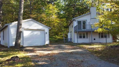 41 Varney Road, Barnstead, NH 03225 - MLS#: 4663947