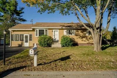 4 Heather Drive, Hooksett, NH 03106 - MLS#: 4664793