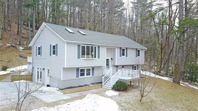 226 Timbertop Road, New Ipswich, NH 03071 - MLS#: 4672735
