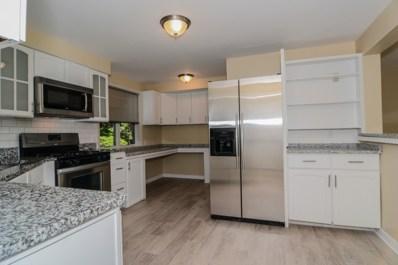 43 Walden Pond Drive, Nashua, NH 03064 - MLS#: 4674004