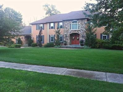18 Stone Post Road, Salem, NH 03079 - MLS#: 4674242
