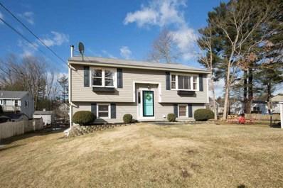 15 Walnut Street, Hudson, NH 03051 - MLS#: 4676175