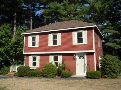 47 Burgundy Drive, Nashua, NH 03062 - MLS#: 4676229