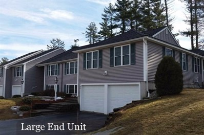 21 Christopher Drive, Sandown, NH 03873 - MLS#: 4677313