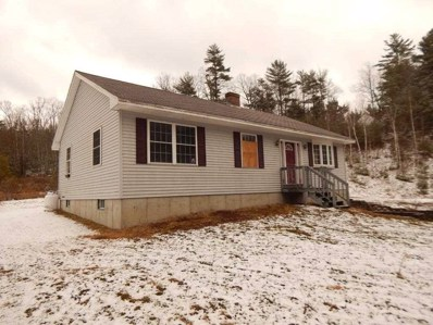 97 Hubbard Pond Road, New Ipswich, NH 03071 - MLS#: 4678210