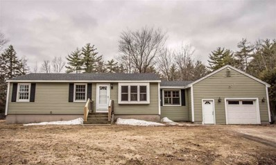 86 Chester Road, Hooksett, NH 03106 - MLS#: 4679237