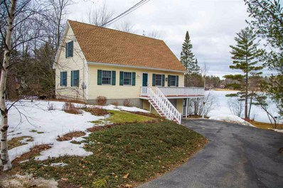 58 Varney Road, Barnstead, NH 03225 - MLS#: 4679590