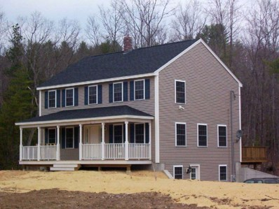 Lot 4 Beauty Hill Road, Barnstead, NH 03225 - MLS#: 4679753