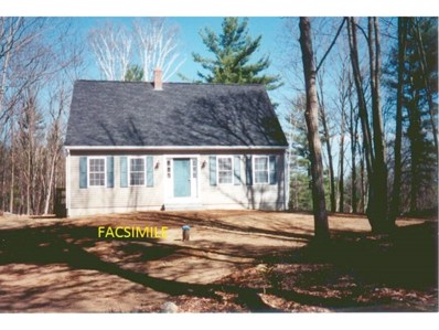 Lot 7 Beauty Hill Road, Barnstead, NH 03225 - MLS#: 4679759