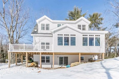 7 Alder Point Drive, Barnstead, NH 03218 - MLS#: 4681062