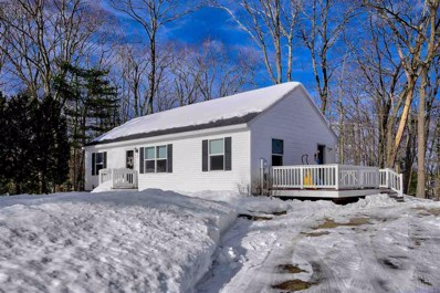 36 Newport Drive, Barnstead, NH 03225 - MLS#: 4681961