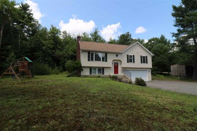777 Old New Ipswich Road, Rindge, NH 03461 - MLS#: 4682605