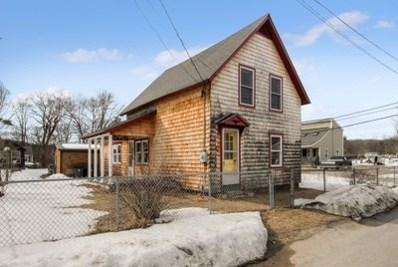 27 Granite Street, Hooksett, NH 03106 - MLS#: 4682834