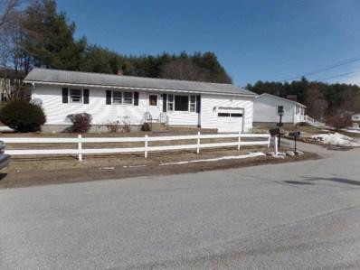 10 Bullard Drive, Hooksett, NH 03106 - MLS#: 4683223