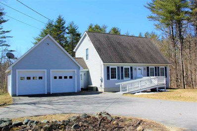 191 Peacham Road, Barnstead, NH 03225 - MLS#: 4683407