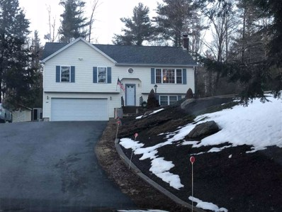 759 Old New Ipswich Road, Rindge, NH 03461 - MLS#: 4683944