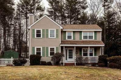1 Springwood Circle, Hudson, NH 03051 - MLS#: 4684734