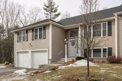 11 Christopher Drive UNIT 3, Sandown, NH 03873 - MLS#: 4684952