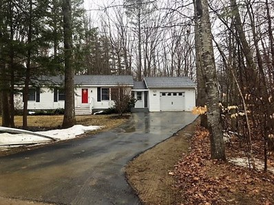 20 Newport Drive, Barnstead, NH 03225 - MLS#: 4685029