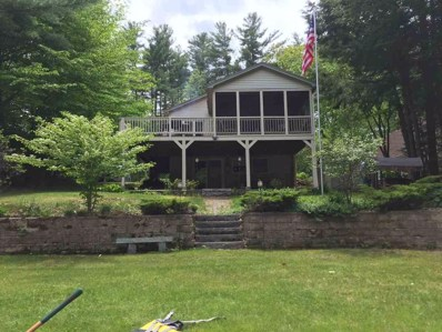 18 Bradford Circle, Barnstead, NH 03225 - MLS#: 4685490