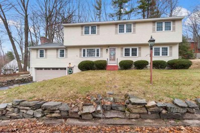 10 Oakdale Avenue, Nashua, NH 03062 - MLS#: 4686494
