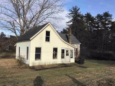 124 S Barnstead Road, Barnstead, NH 03225 - MLS#: 4686601