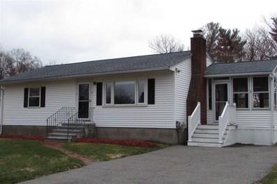 2 Hawthorne Avenue, Salem, NH 03079 - MLS#: 4686799