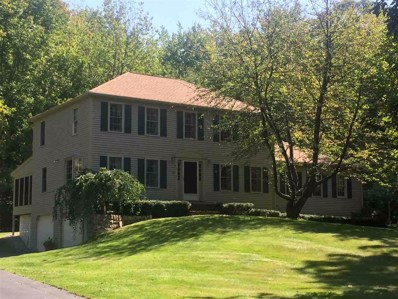 105 Wheel Wright Road, Hampstead, NH 03841 - MLS#: 4687241