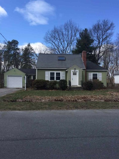 41 Lawndale Avenue, Nashua, NH 03060 - MLS#: 4687249