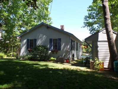 11 Alder Point Drive, Barnstead, NH 03218 - MLS#: 4688008
