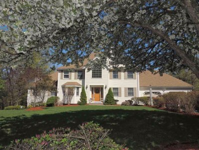 8 Applewood Drive, Hudson, NH 03051 - MLS#: 4688449