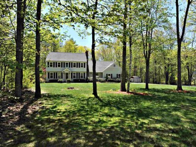 55 Geisser Lane, Hampstead, NH 03841 - MLS#: 4689317