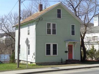 9 Central Street, Randolph, VT 05060 - #: 4689720