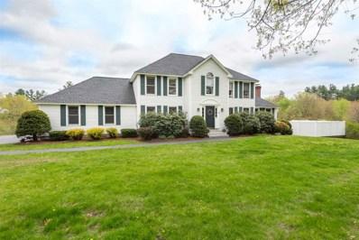 48 Old Farm Road, Salem, NH 03079 - MLS#: 4693043