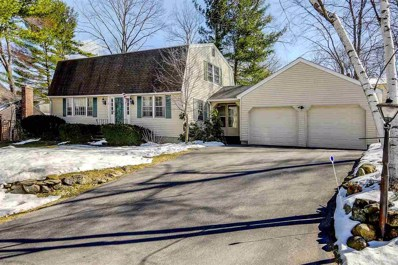 6 Mapleleaf Drive, Nashua, NH 03062 - MLS#: 4693275