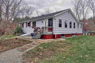12 Chestnut Street, Hudson, NH 03051 - MLS#: 4693371