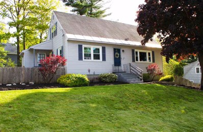 23 Timberline Drive, Nashua, NH 03062 - MLS#: 4694017