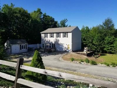 63 Cedar Ridge Drive, New Ipswich, NH 03071 - MLS#: 4696060