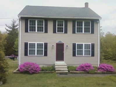 71 Cedar Ridge Drive, New Ipswich, NH 03071 - MLS#: 4696634