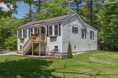 973 High Street, Candia, NH 03034 - MLS#: 4696734