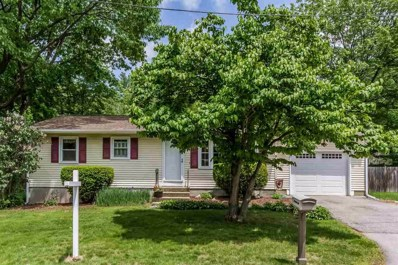 6 Short Avenue, Hooksett, NH 03106 - MLS#: 4696883