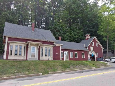 454 West River Road, Hooksett, NH 03106 - MLS#: 4698164
