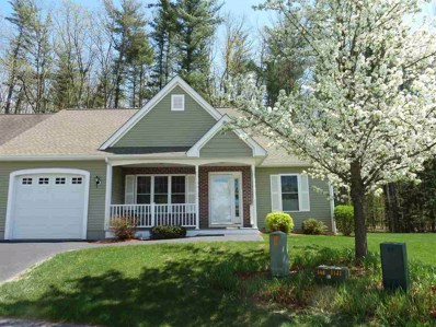 11 Mission Lane, Hudson, NH 03051 - MLS#: 4700045