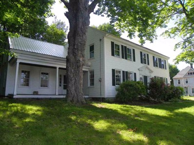20 Temple Street, Greenville, NH 03048 - MLS#: 4700347
