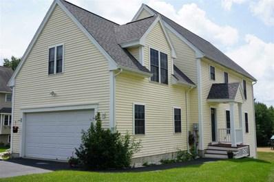 79 Barbara Lane, Hudson, NH 03051 - MLS#: 4700456