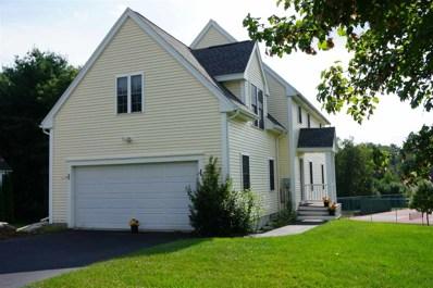79 Barbara Lane, Hudson, NH 03051 - MLS#: 4700606