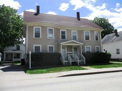 74 Union Street, Milford, NH 03055 - MLS#: 4700662