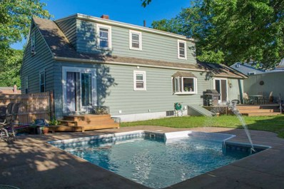 15 Mapleleaf Drive, Nashua, NH 03062 - MLS#: 4701753