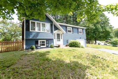 6 Ardon Drive, Hooksett, NH 03106 - MLS#: 4701927