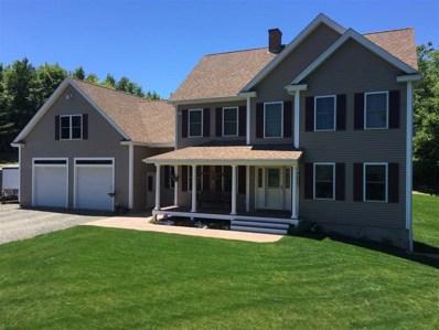 68 Cedar Ridge Drive, New Ipswich, NH 03071 - MLS#: 4703235